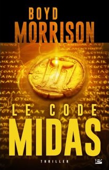 Critique - Le Code Midas cover image
