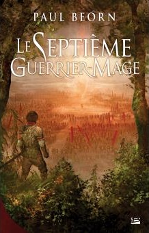 Critique - Le 7° guerrier mage cover image
